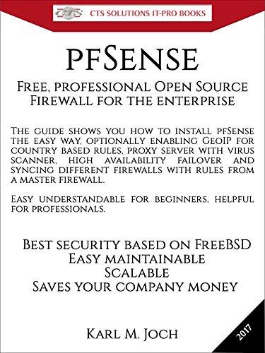 pfSense: Free