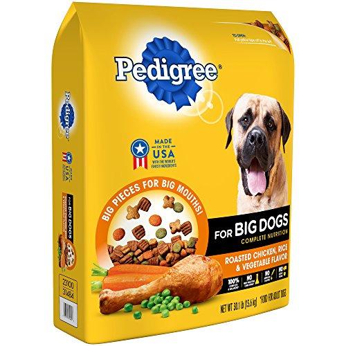 Worst Dog Food Ingredients