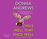 Owls Well That Ends Well (Meg Langslow Mystery Series)