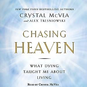 Chasing Heaven Audiobook