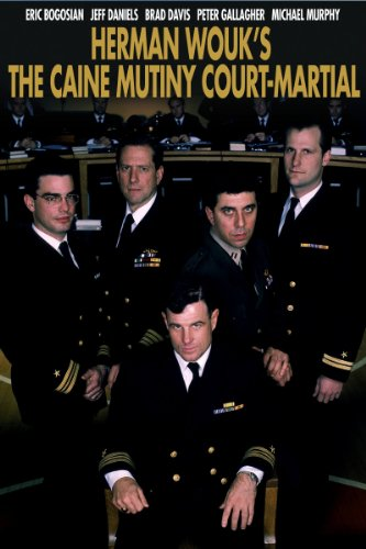 - The Caine Mutiny Court-Martial