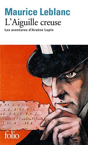Aventures L'aiguille Lupin Télécharger CreuseLes D'arsène VMSUpqGz