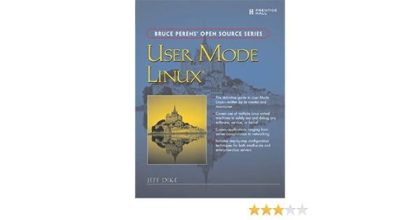 user mode linux