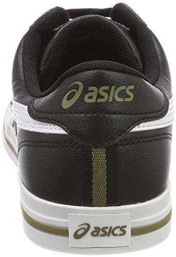 Chaussures 9000 Homme blackwhite De Tempo Gymnastique Noir Asics Classic TWRnff