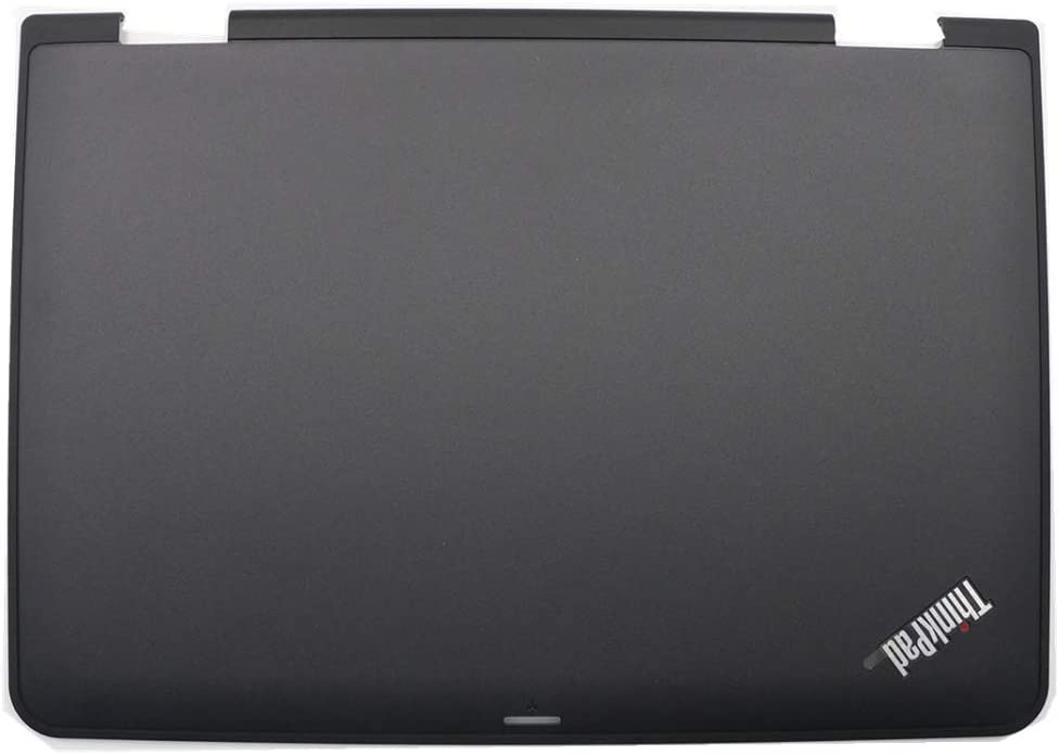 Laptop LCD Back Cover Top Cover For Lenovo Thinkpad Yoga 11e 5th Gen 20LM 20LN 02DC008