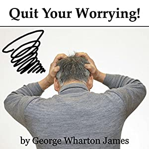Quit Your Worrying! Audiobook