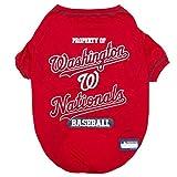 Pets First Washington Nationals T-Shirt