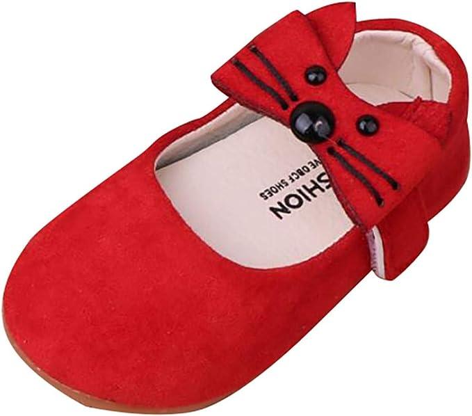 Sandalias niños Verano Newborn Baby Boys Girls Flor Cuna Soft Sole Antideslizante Zapatos Zapatillas Deporte Bebe Zapatos Primeros Pasos Bebe niña: Amazon.es: Ropa y accesorios