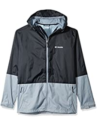 Men's Big & Tall Roan Mountain Jacket