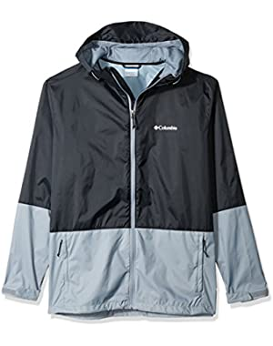 Men's Big & Tall Roan Mountain Jacket