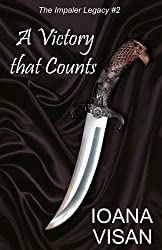 A Victory that Counts (The Impaler Legacy Book 2)