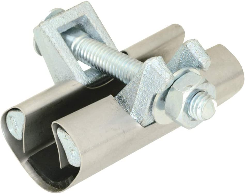Eastman 45181 Pipe Repair Clamp, 1/2 inch IPS, 3 inch Length, 1/2
