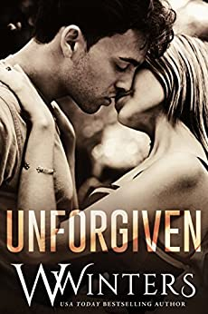 Unforgiven: (Imperfect Duet Book 2) by [Winters, W., Winters, Willow]