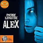 Alex (Camille Verhœven 2) | Pierre Lemaitre