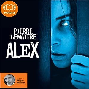 Alex (Camille Verhœven 2) Audiobook