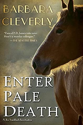 book cover of Enter Pale Death
