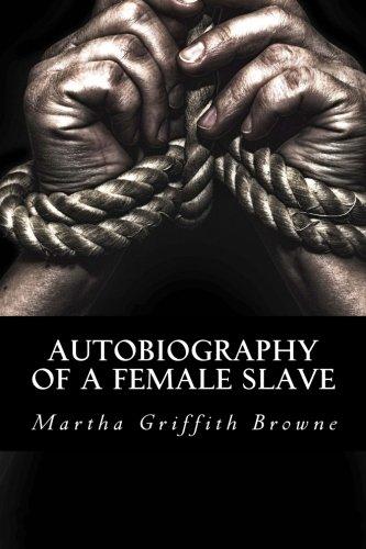 Autobiography de a hembra Esclavo