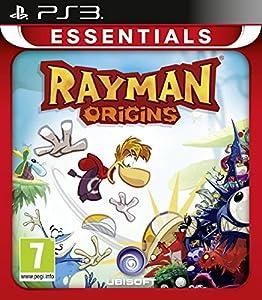 "Afficher ""Rayman Origins"""