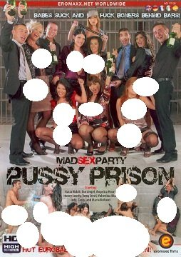 mad sex pussies prison