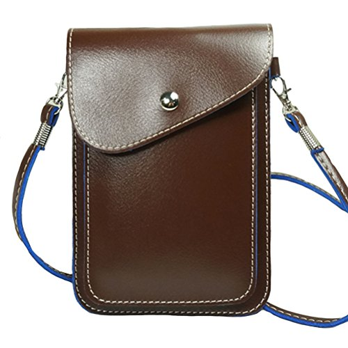 Small Cellphone Crossbody Purse