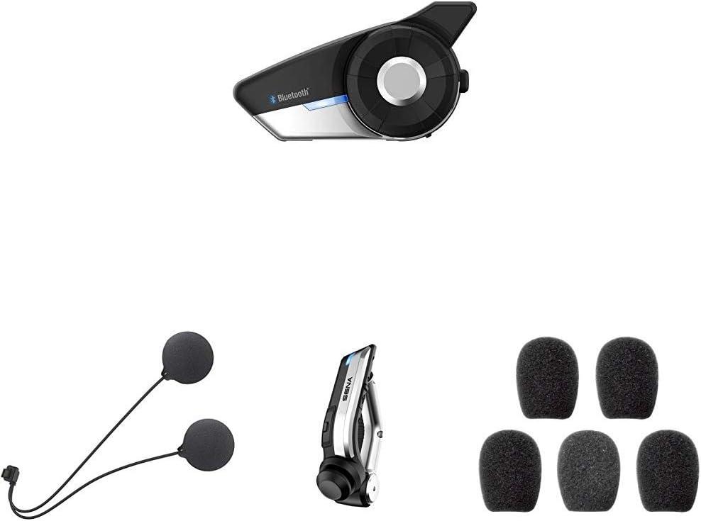 Sena SC-HR-01 Handlebar Remote Mando para Sistema de Comunicaci/ón Bluetooth