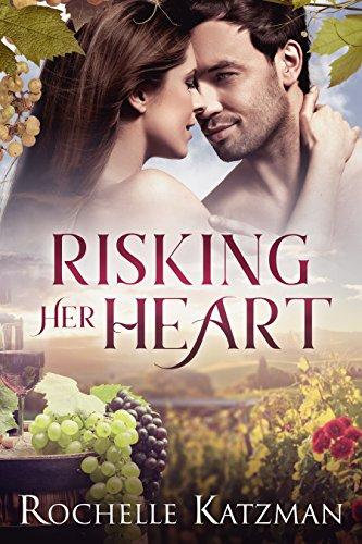 Risking Her Heart by Rochelle Katzman ebook deal