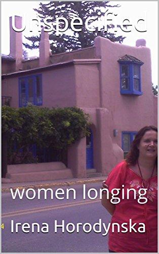 Unspecified: women longing