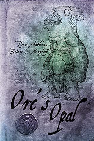 book cover of Orc\'s Opal