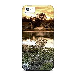 LJF phone case Fashion Design Hard Case Cover/ GHAdwvR2693agShZ Protector For iphone 4/4s