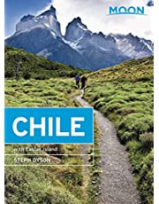 Moon Chile: With Rapa Nui (Easter Island) (Travel Guide)