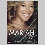 MARIAH CAREY: VISION OF LOVE