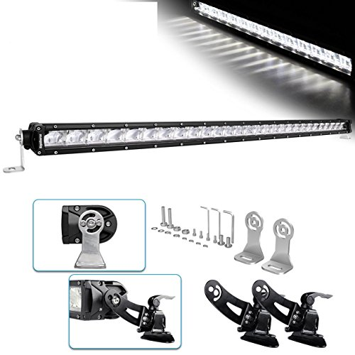 LED Light Bar Kit Rigidhorse 42