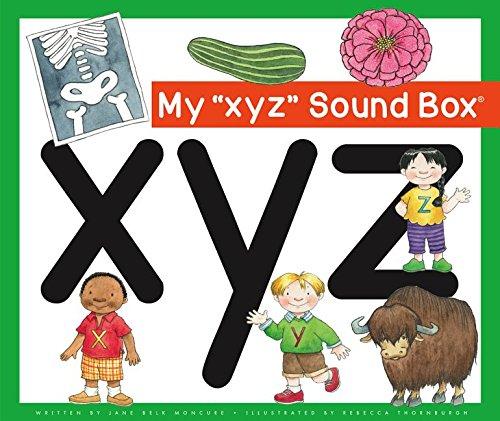 My ''xyz'' Sound Box