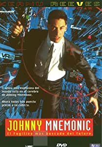 Johnny_Mnemonic [DVD]