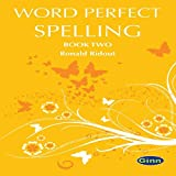 Ginn Word Perfect Spelling Book by Pearson for Class 2