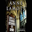 Plan B: Further Thoughts on Faith Audiobook by Anne Lamott Narrated by Anne Lamott