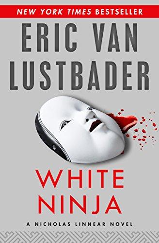 (White Ninja (The Nicholas Linnear Series Book)