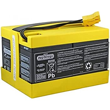 Amazon peg perego 24 volt replacement battery for peg perego peg perego 24 volt replacement battery for peg perego vehicles publicscrutiny Images