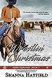 Wrestlin' Christmas: (Sweet Western Holiday Romance) (Rodeo Romance Book 2)