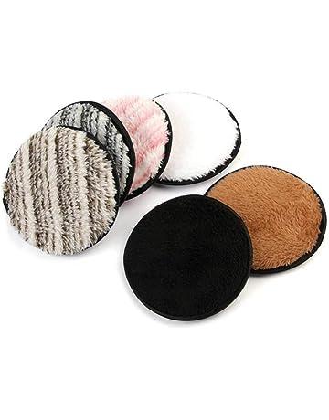 Amazon.es: Bolas, discos de algodón y bastoncillos - Utensilios y accesorios: Belleza