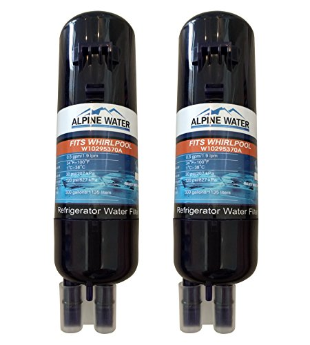 Alpine Compatible W10295370 W10295370a Kenmore product image