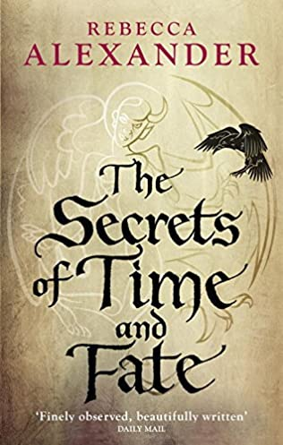 book cover of The Secrets of Time and Fate