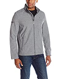 Men's Classic Soft Shell Jacket