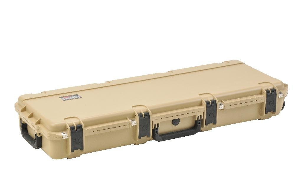 SKB Corporation i-Series Parallel Limb Bow Case, Tan by SKB