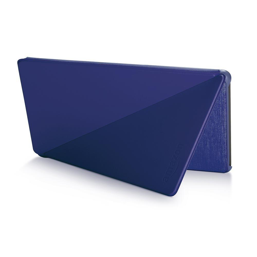 7th Generation, 2017 Release Fire HD 8 Tablet Case Cobalt Purple