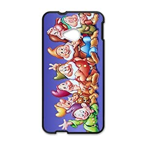 Disney anime Happy father christmas Cell Phone Case for HTC One M7