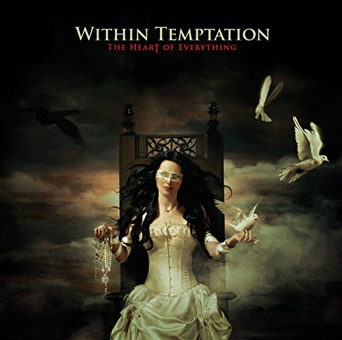 Within Temptation - SCHATTENREICH, VOLUME 5 - Zortam Music