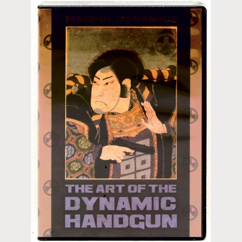 The Art of the Dynamic Handgun