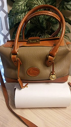 Vintage Dooney And Bourke All Wheather Leather (Vintage Dooney Bourke)