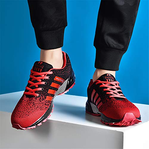 nement Hommes Sport Entra De Ubfen Randonn Outdoor Fitness Running Baskets Chaussure Course Multisports Chaussures Trail Casual ORwdqdpx
